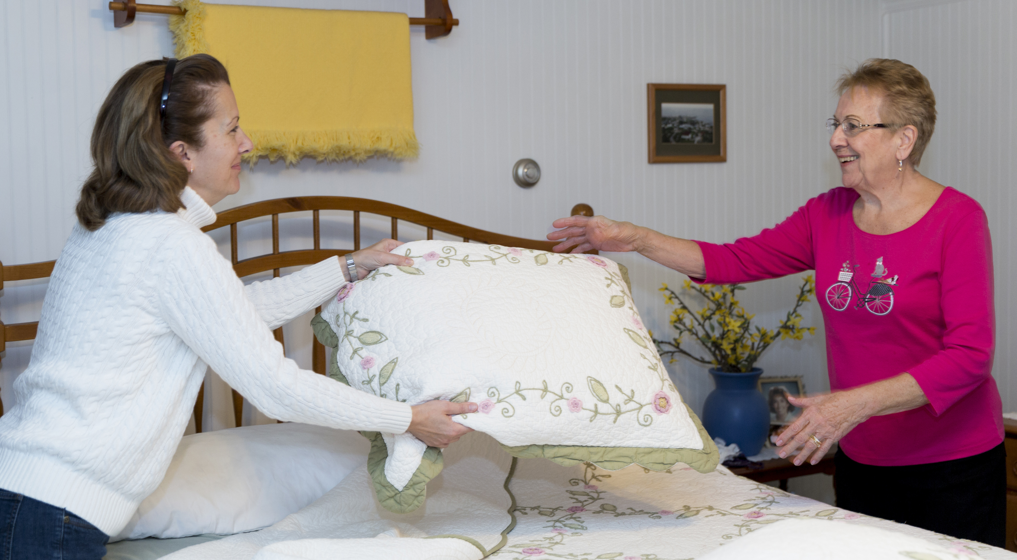 Caring Grace Home Care Services