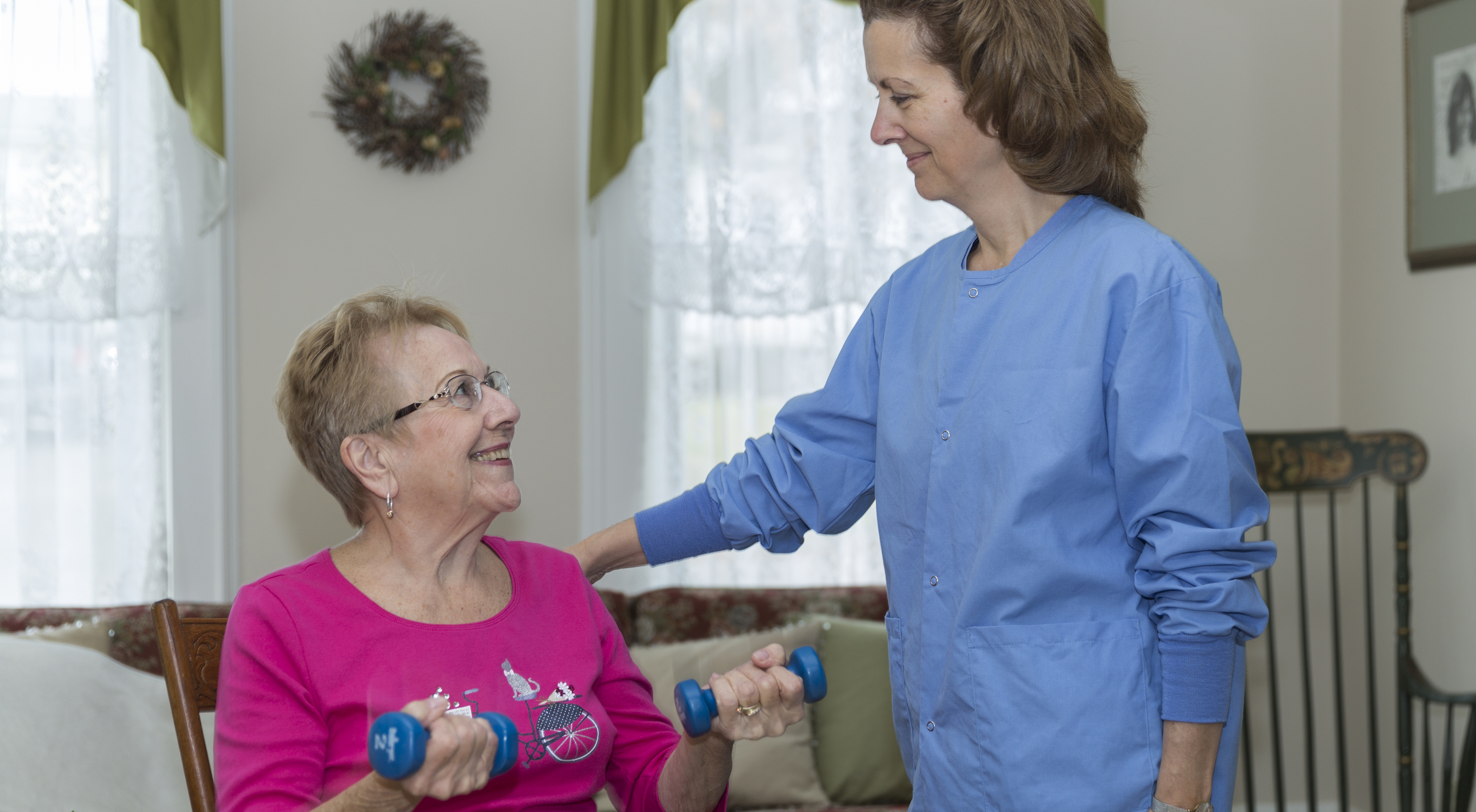 Caring Grace Home Care About Us